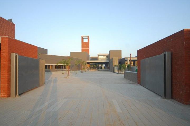 Adani Vidya Mandir-School View