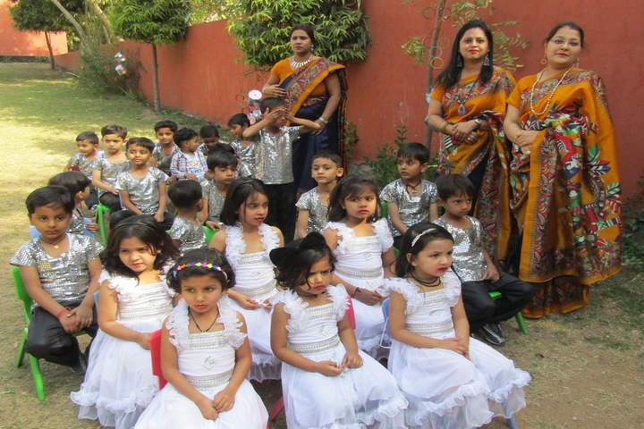 Ahmedabad Public School International-Celebration