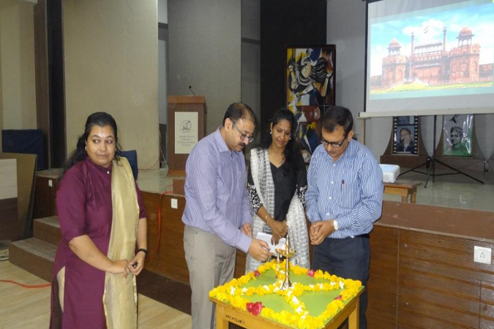 Amarchand Singhvi International School-Function