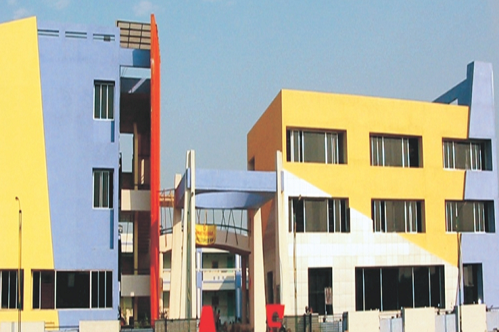 Ambe School-School View