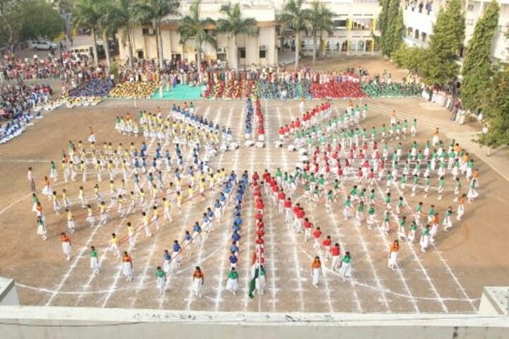 Amity School-Republic Day