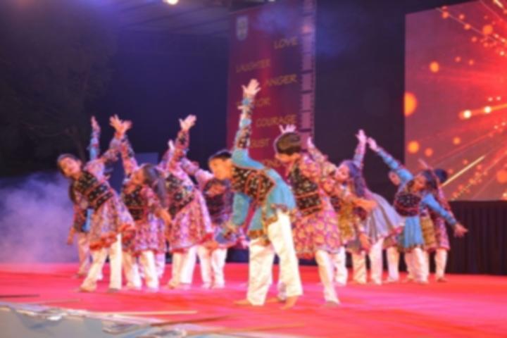 Anand Niketan School-Events-2