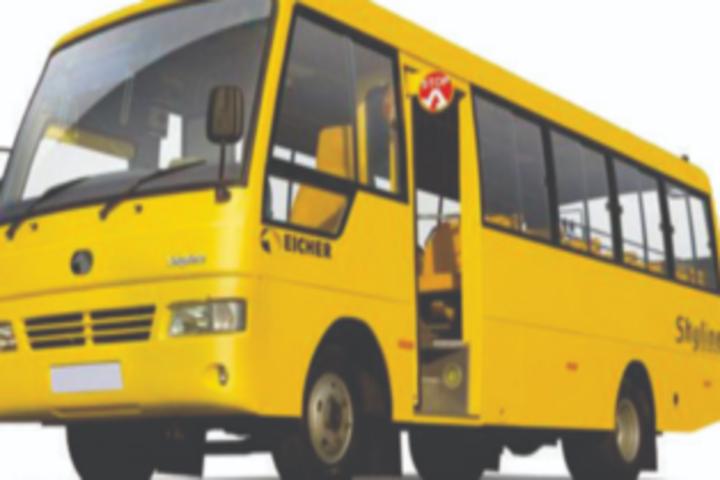 Anand Niketan School-Transport
