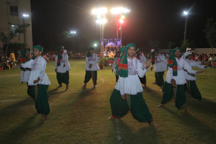 Anand Niketan Sughad-Events-1