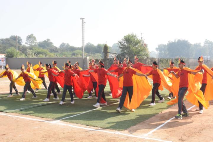 Anand Niketan Sughad-Events-2