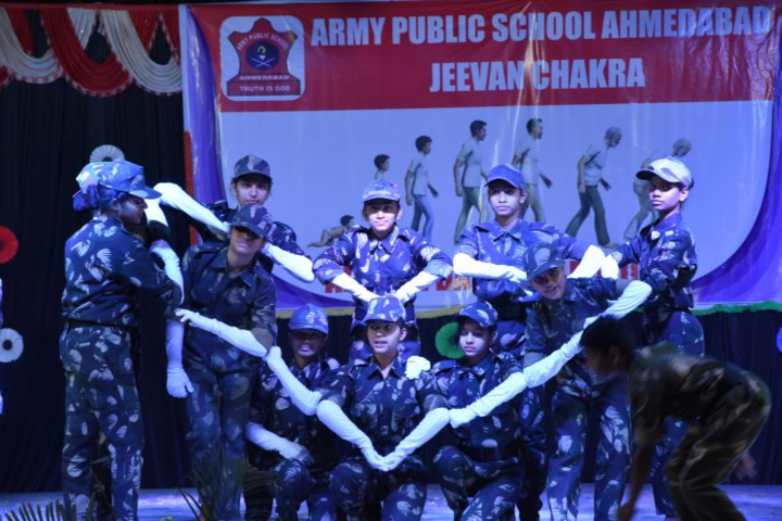 Army Public School-Events-1