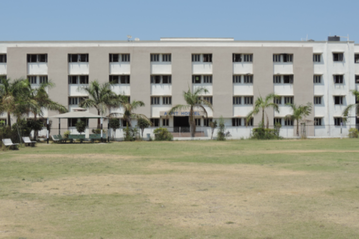 Arpit International School-Hostel facility
