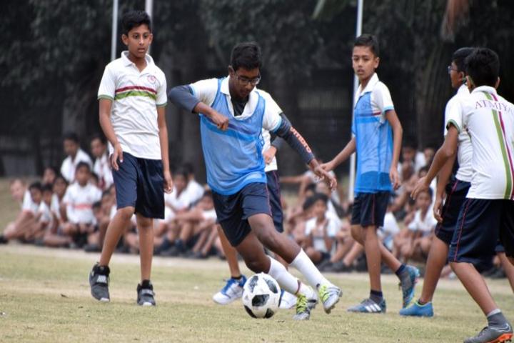Atmiya Vidya Mandir-Sports 2