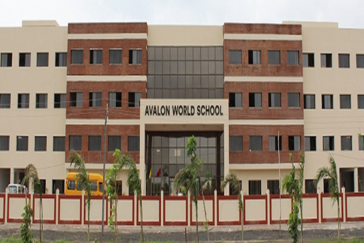 Avalon World School-SchoolView