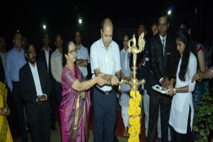Bal Bharati Public School,jhanor-Events1