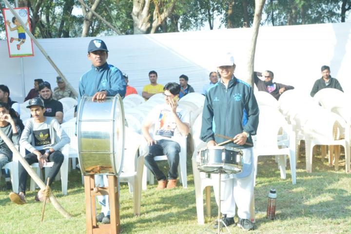 Bal Bharati Public School,jhanor-Sports2