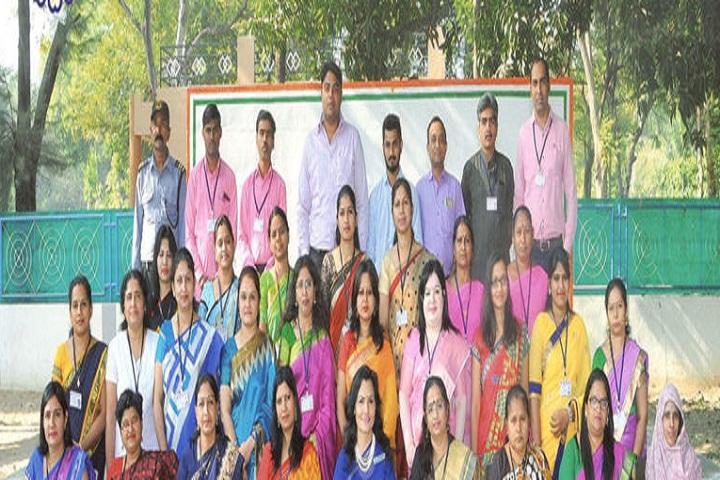 Baselios Public School-Staff