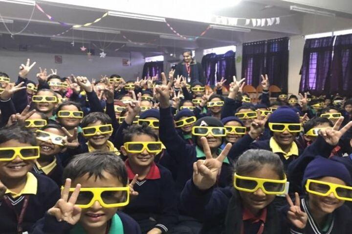 Bhagwati International Public School-Event