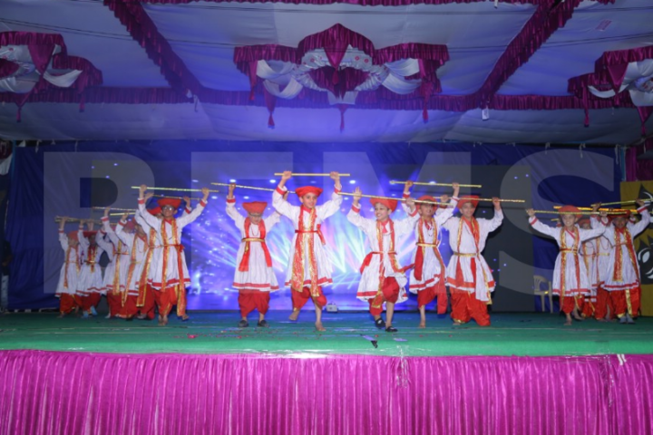 Bhakt English Medium School-Events