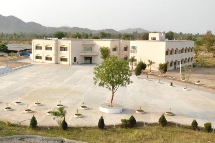 Bhakt English Medium School-Campus View