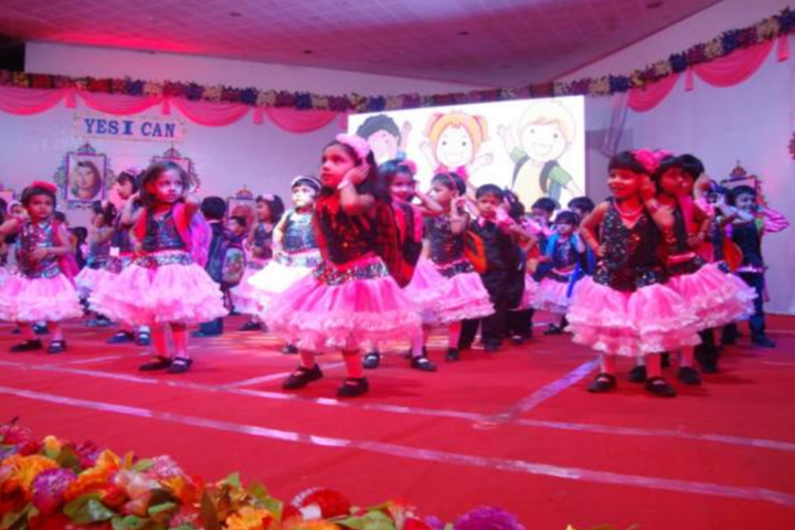 Bhartiya Vidya Bhavans-Events-1
