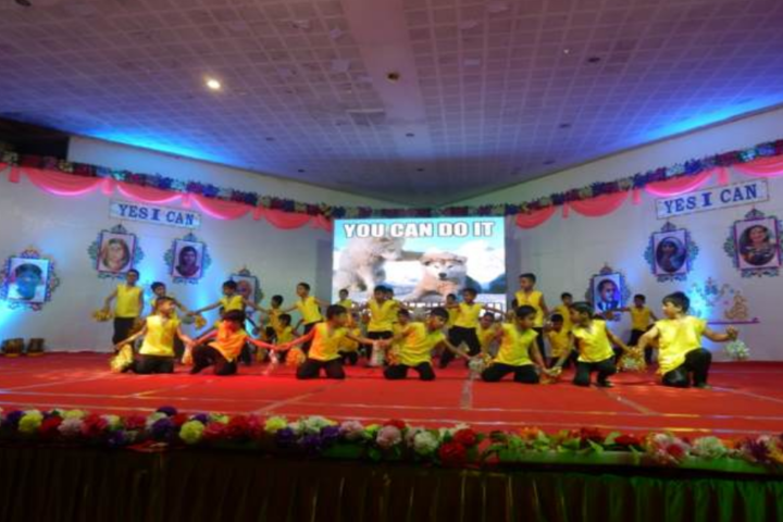 Bhartiya Vidya Bhavans-Events