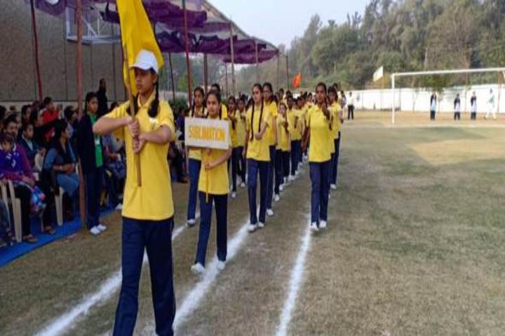 Bhartiya Vidya Bhavans-Sports-1
