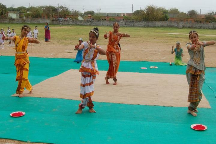 Birla Sagar Higher Secondary School-Events