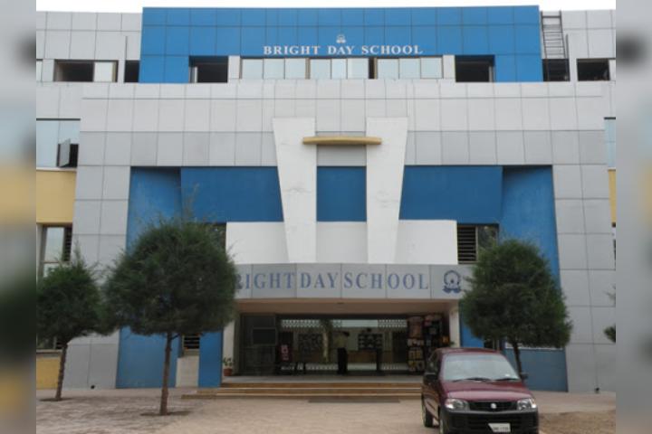 Bright Day School - School Building