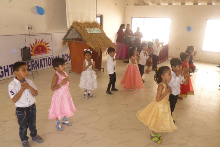 Bright International School-Events1