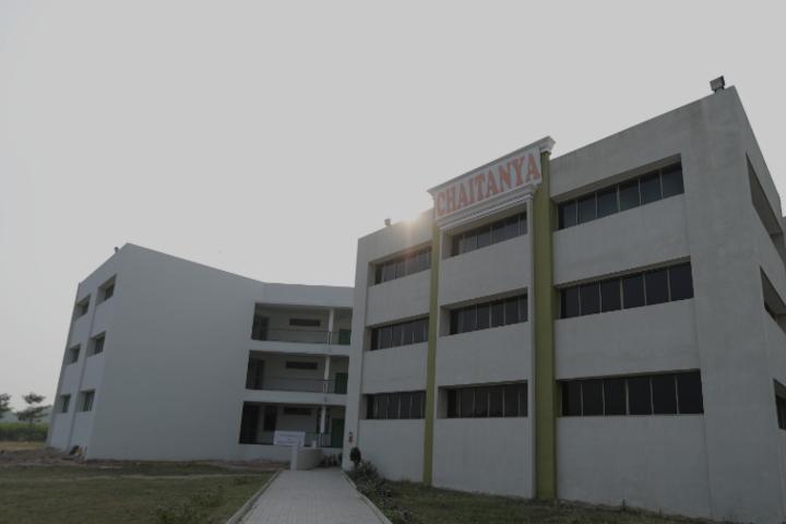 Chaitanya School-School View