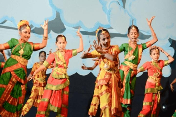 D R Amin Memorial School-Events1