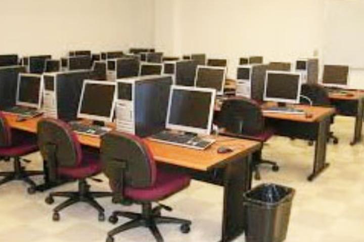 Dayanand Arya Vedic Public School-Computer Lab