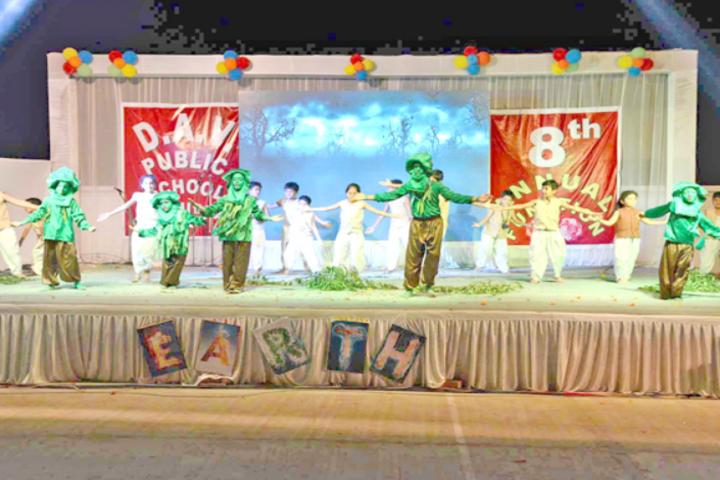 Dayanand Arya Vedic Public School-Events 1