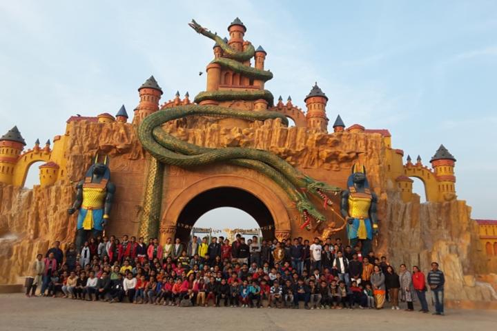 Dayanand Arya Vedic Public School-Excursion 1