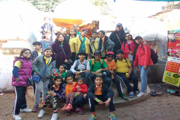 Dayanand Arya Vedic Public School-Excursion 2