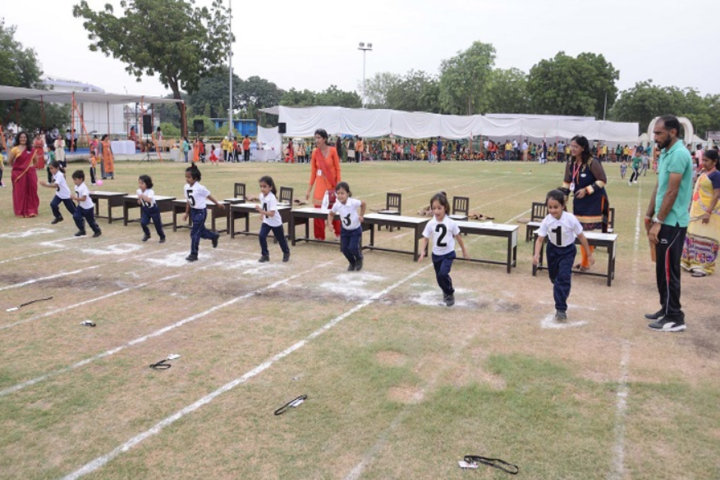 Dayanand Arya Vedic Public School-Sports 1