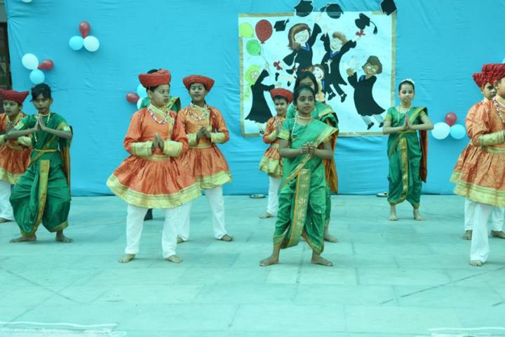 Delhi Public School-Event2