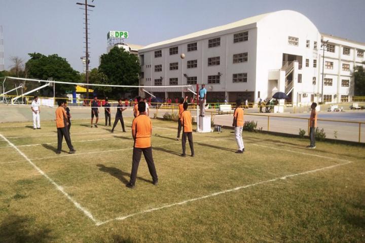 Delhi Public School-Sports 2