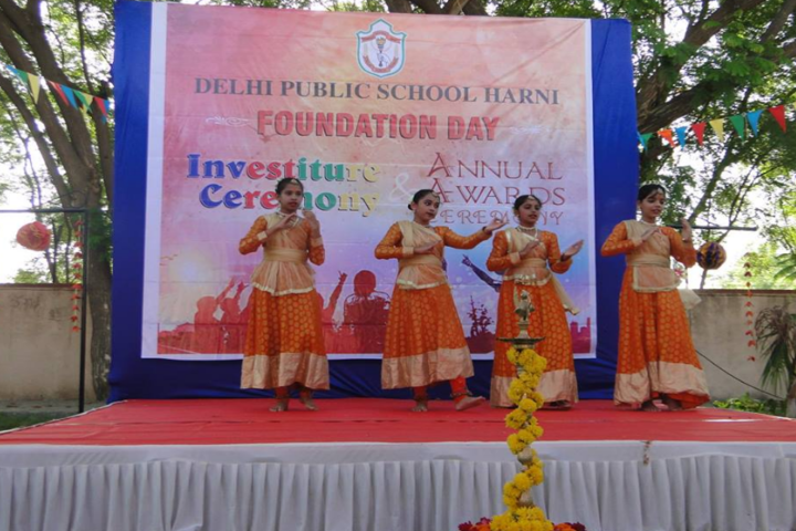 Delhi Public School-Events 1