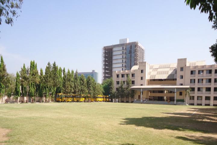 Delhi Public School-School View2