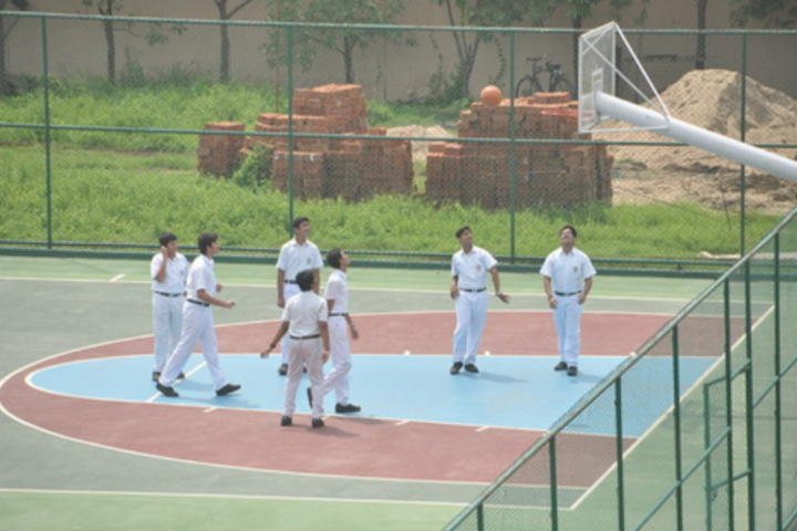 Delhi Public School-Sports1