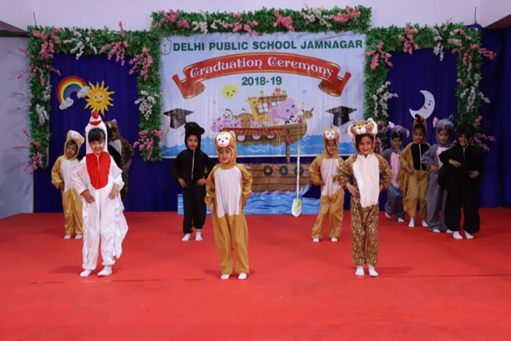 Delhi Public School-Events1