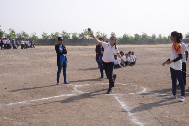 Delhi Public School-Sports2