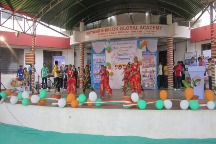 Divya Brahmlok Global Academy-Events
