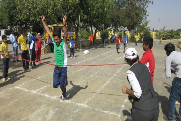 Divya Brahmlok Global Academy-Sports