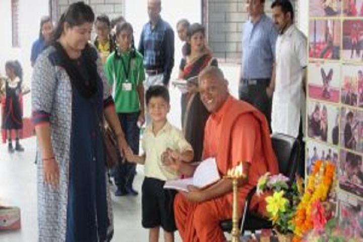 Divya Brahmlok Global Academy-Akshar Aarambh