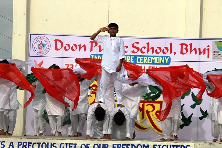 Doon Public School-Activity