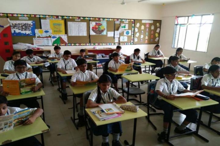Euro School-Classroom