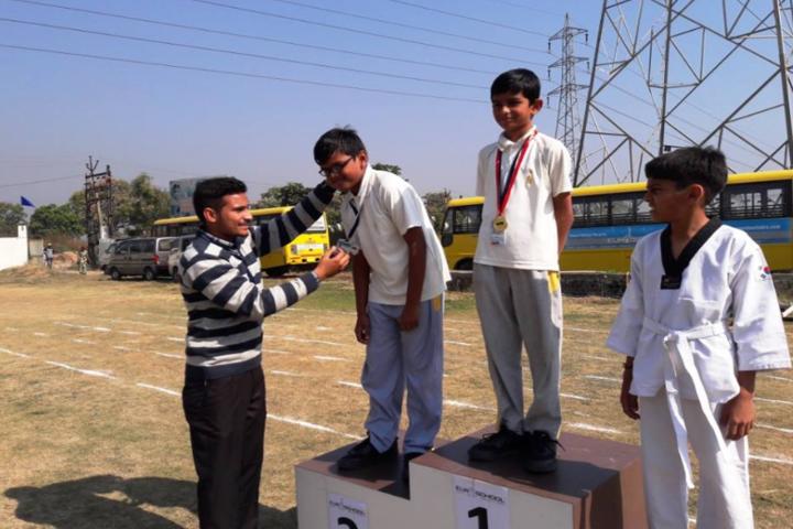 Euro School-Winners
