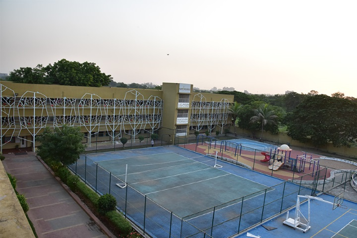 Euro School-Campus