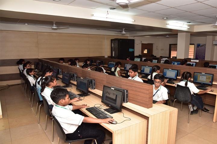 Euro School-Computer Lab