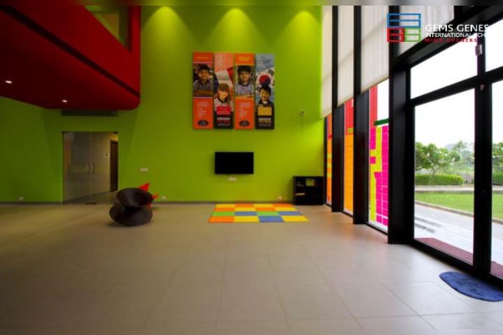 Gems Genesis International School - Another View