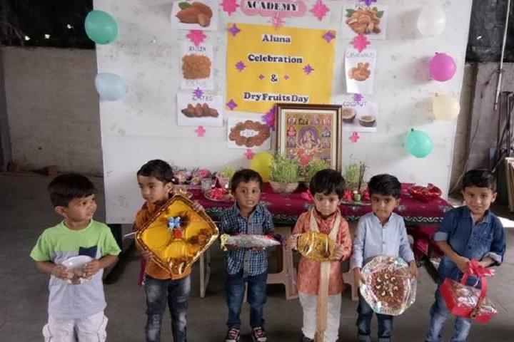 Genius Educational Academy-Aluna Celebrations
