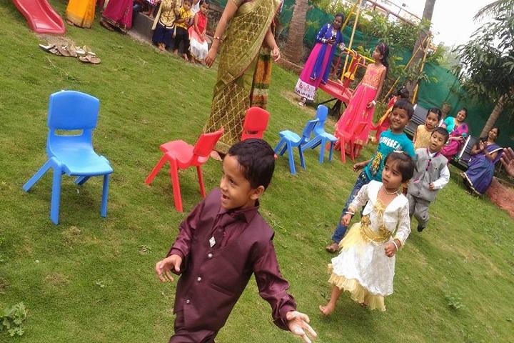 Genius International School-Kindergarden